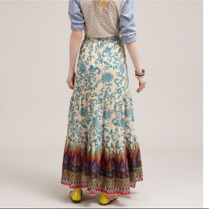Free People Maxi Skirt Size S